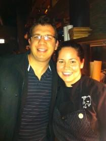 Gil Harel & Stephanie